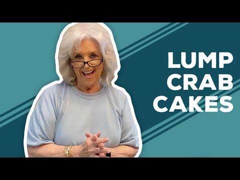 Quarantine Cooking: Lump Crab Cake Recipe