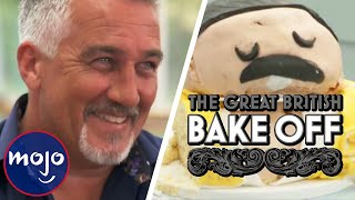 Top 10 Funniest Great British Bake Off Moments