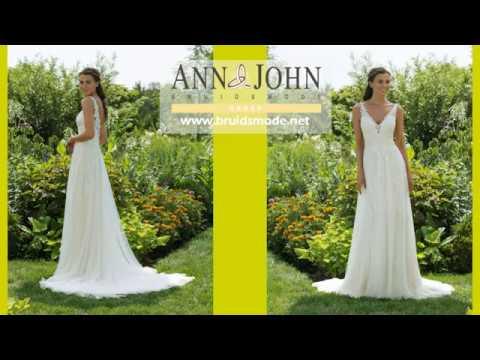 Sweetheart 11031 | Ann & John bruidsmode group