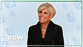 Suze Orman: Why volatility can actually be good for investors