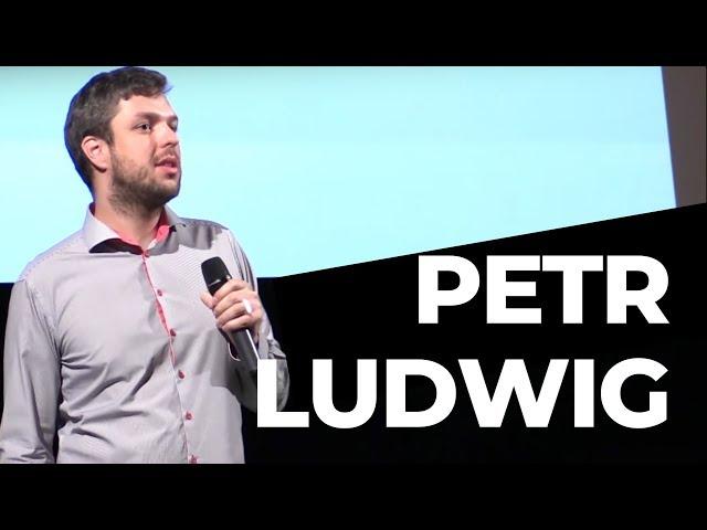 Petr Ludwig: Jak změnit svoje myšlení?