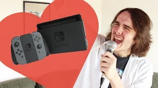HOLE IN MY HEART (THE NINTENDO SWITCH SONG)