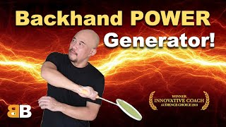 How to generate backhand Power! Badminton B – Badminton Backhand Techniques 2020