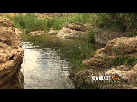 NM True TV-Sitting Bull Falls
