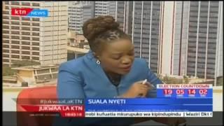 Suala Nyeti: Hali ya Afya nchini (Sehemu ya pili)