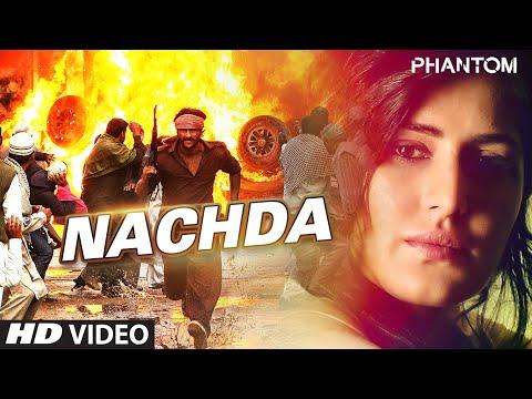 Nachda Phantom Saif Ali Khan Katrina Kaif  Shahid Mallya