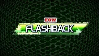 ECW TNN   Impact Players Vs. Rhino & Chris Candido | ECW FlashBack