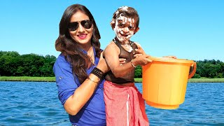 पार्ट -2 गुंडी और छोटू | GUNDI aur CHOTU PART-2 |  Khandesh Hindi Comedy | Chotu Comedy Video