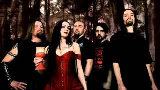 Pythia - Army Of The Damned