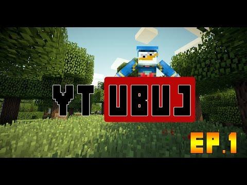 Minecraft Yutubuj.cz Part-1 Informace a zase Informace