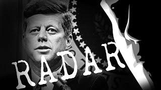 RADAR #10   JFK
