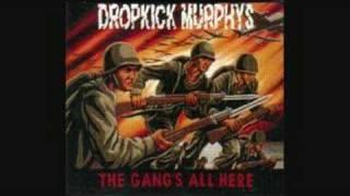 Dropkick Murphy's -Amazing Grace