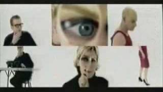 Chumbawamba - She's got all the friends that money can buy (with lyrics)