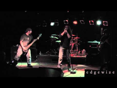 Edgewize - The Calling - live at Mad Bob's Saloon