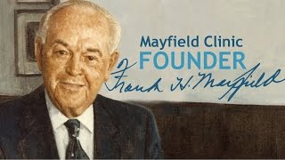 preview picture of video 'Queen City Chronicles | Dr. Frank Mayfield ::: Mayfield Clinic'