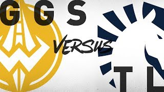 GGS vs. TL - Week 6 Day 1 | NA LCS Summer Split | Golden Guardians vs. Team Liquid (2018)