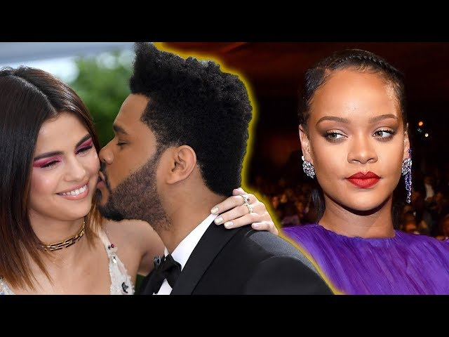 Rihanna Speaks On Having Kids & Selena Gomez Reacts To The Weeknd's 'After Hours'
