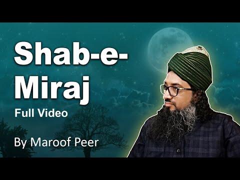 Shab-e-miraj