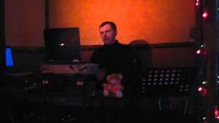 8 Игорь Крымский поёт (видео).AVI