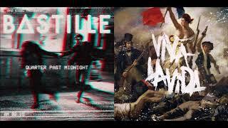 Viva La Midnight   Bastille Vs Coldplay (Mashup)