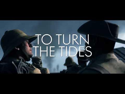 Battlefield 1 - Teaser vidéo pour l'extension Turning Tides de Battlefield 1