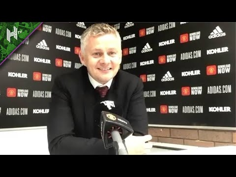 We need to improve and do it quickly | Man Utd 1-3 C Palace | Ole Gunnar Solskjaer press conference