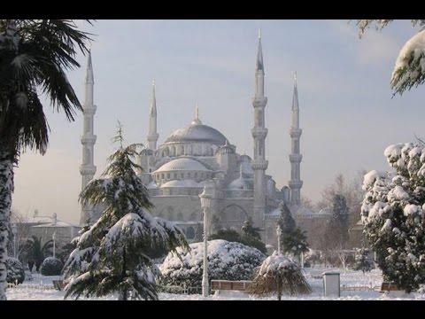 Стамбул. Обстановка теперь