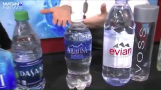 How to pick the BEST bottled water? // Bianca Jade
