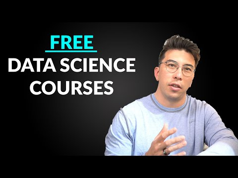 The Best Free Data Science Courses Nobody is Talking About ...