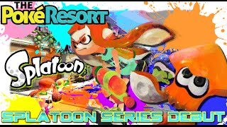 Splatoon Launch Day! (PokeResort Plays)