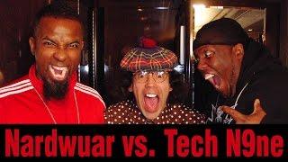 Nardwuar vs. Tech N9ne