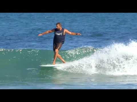 Malibu Classic Longboarding 2018