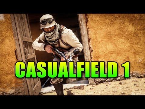 Random bullet deviation  — Battlefield Forums
