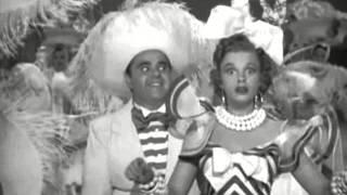Judy Garland Stereo - Minnie From Trinidad - Ziegfeld Girl 1941