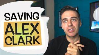 Saving Alex Clark