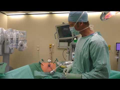 Eine Biopsie der Prostata in Krasnoyarsk
