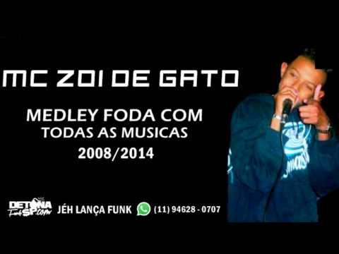 Mc Zoi De Gato Homenagem Ao Mano Maick