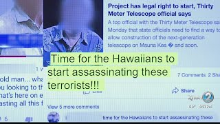 Mass Shooting in Hawaii? Star Advertiser fake FBI Warning?