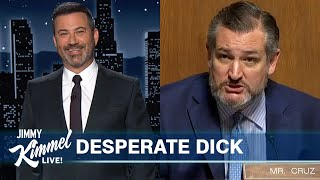 Ted Cruz Wants to Free Britney, Bill Cosby Wants to Free R. Kelly & NBA Cracking Down on Vaccines