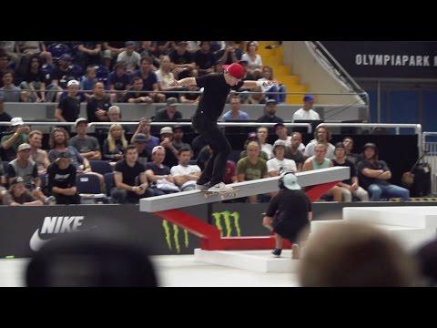 Shane O'Neill 2016 Munich Highlights