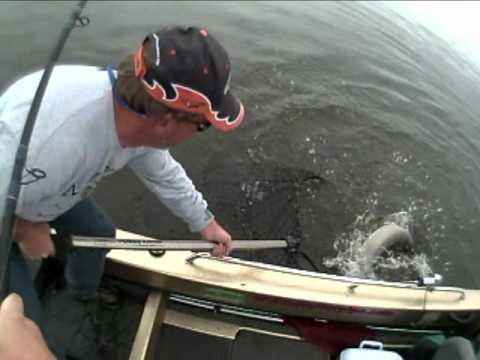 Spencer's Angling Adventures Guide 2010 Guide Promo