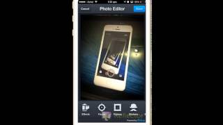 Snapchat Clone - Snapit!