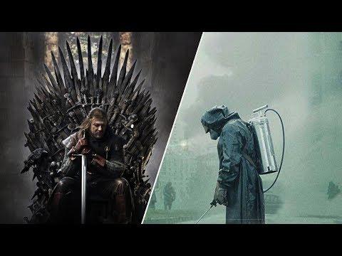 Creative Arts Emmy Awards 2019: 'Game of Thrones', 'Chernobyl' lead winners list
