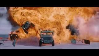Don Omar - Danza Kuduro - Fast and Furious 8