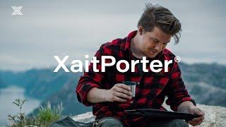 XaitPorter-video