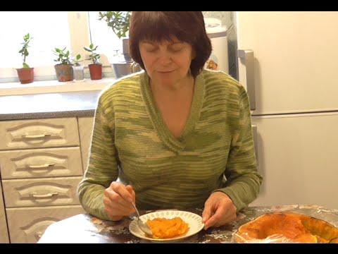 Тыква с медом запеченная в духовке Рецепт запеченной тыквы
