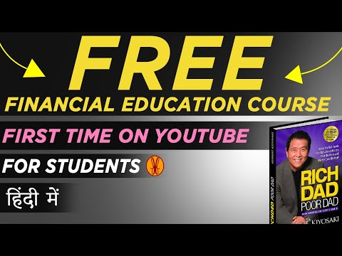 FREE Financial Education Course In Hindi | Financial Literacy ...