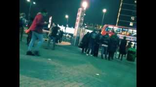 preview picture of video 'BeatFox: Amazing Beatboxing in Westfield (White City)'