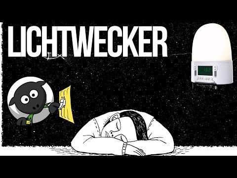 LICHTWECKER - Meine beste Anschaffung überhaupt | Licht im Haushalt