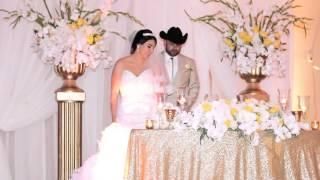 Mexican Wedding Highlights. SF, 2015